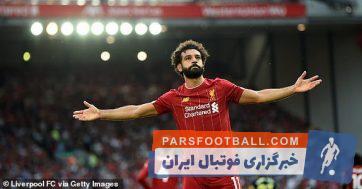 لیورپول ؛ خلاصه بازی لیورپول 3-1 آرسنال لیگ برتر انگلیس هفته سوم 2019/2020