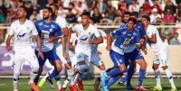 پرویز برومند : من معتقدم الان وقت انتقاد کردن از استقلال نیست ؛ خبرگزاری پارس فوتبال