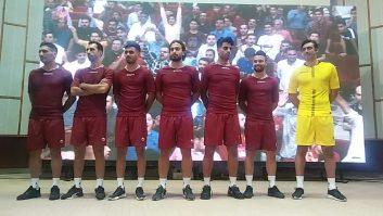شهر خودرو جشن رونمایی از پیراهن تیم پدیده شهرخودرو در لیگ نوزدهم برگزار شد و بازیکنان شهرخودرو با به تن کردن پیراهن های جدید مقابل دوربین قرار گرفتند.
