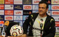 کرمانیمقدم : الان وقت نیمکتنشین کردن بازیکنی مثل سیدجلال نیست
