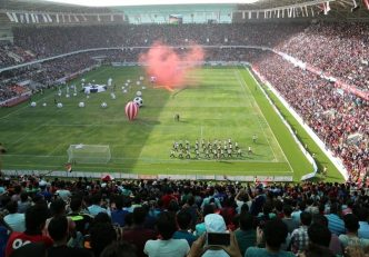 عذرخواهی فدراسیون فوتبال عراق در پی حواشی برگزاری مراسم افتتاحیه مسابقات فوتبال غرب آسیا