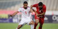 شین لوری تست های پزشکی باشگاه الاهلی قطر را پشت سر گذاشت ؛ خبرگزاری پارس فوتبال