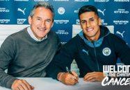 کانسلو ؛ ویدئو رسمی باشگاه فوتبال یوونتوس ایتالیا برای قدردانی از ژائو کانسلو