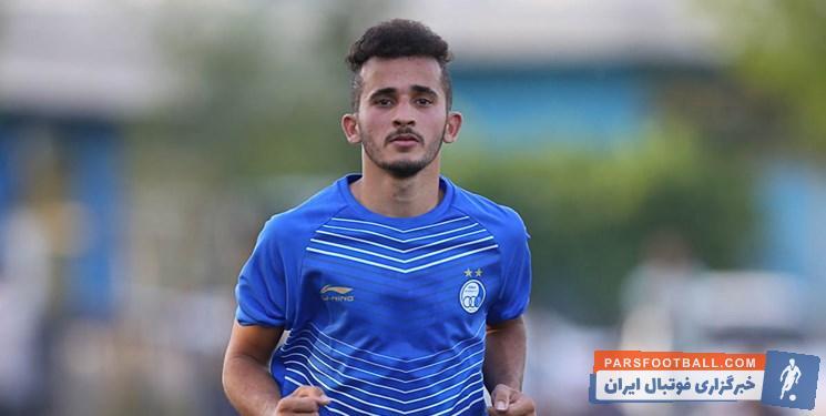 بلبلی ؛ محرومیت شش ماهه محمد بلبلی خرید جدید باشگاه فوتبال استقلال