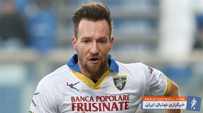 سایت «توتو مرکاتو» ایتالیا اعلام کرد دنیل پاولوویچ مدافع چپ بوسنیایی که سابقه بازی در تیم سامپدوریا را دارد، پیشنهادی از تیم استقلال ایران دریافت کرده است.