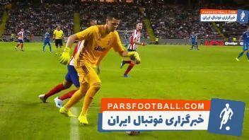 فوتبال ؛ دریبل ها و تکنیک های فوق العاده از بازیکنان فوتبال2019/2020