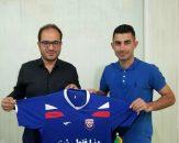 میعاد یزدانی با عقد قراردادی به داماش گیلان پیوست میعاد یزدانی همچنین سابقه حضور در تیمهای استقلال تهران و سپیدرود رشت را نیز دارد.