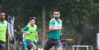 ابراهیمی ؛ امید ابراهیمی به باشگاه السیلیه قطر نخواهد پیوست ؛ خبرگزاری پارس فوتبال