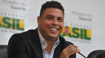 رونالدو ؛ سرعت رونالدو برزیلی در دوران حضورش در تیم های اینترمیلان و رئال مادرید