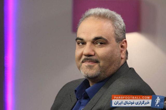 فردوسی پور ؛ جواد خیابانی : عادل فردوسی پور به تلویزیون بر می گردد.
