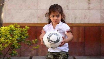حسینی ؛ کامنت صفحه رسمی لالیگا برای آرات حسینی ؛ خبرگزاری پارس فوتبال
