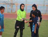 احمد بهروزیانفرد : قضاوت داوران زن در فستیوال فوتبال پسران متوقف شد