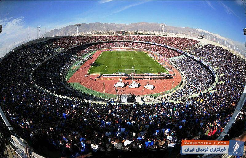 فوتبال ؛ احتمال لغو حضورتیم های ایرانی و عربی در زمین بی طرف از سال 2020