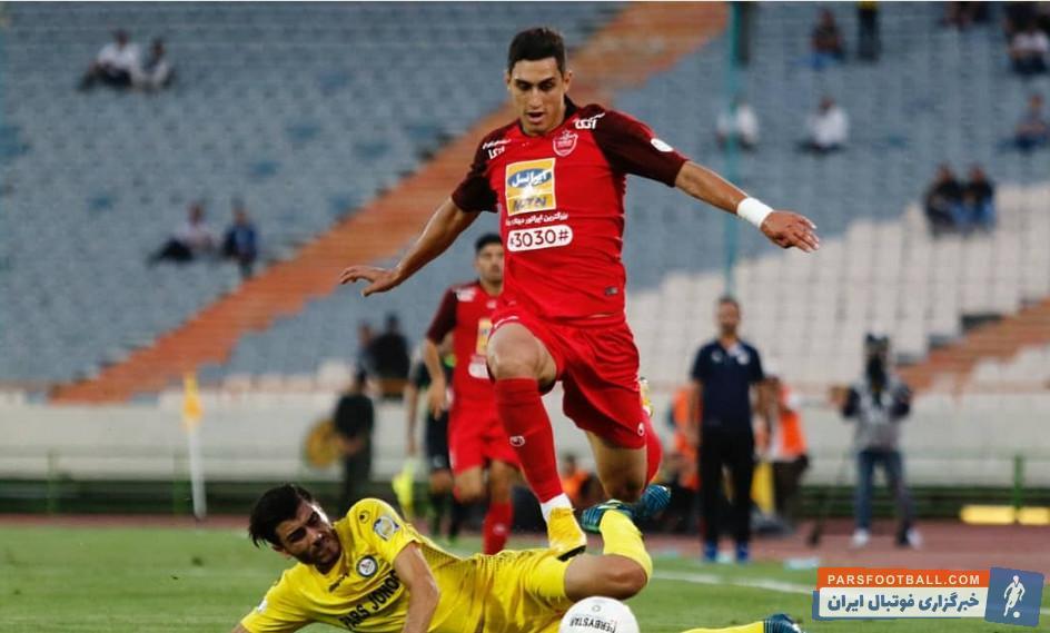 نادری ؛ بند های پاداش در قرارداد محمد نادری در صورت صعود پرسپولیس در لیگ قهرمانان آسیا