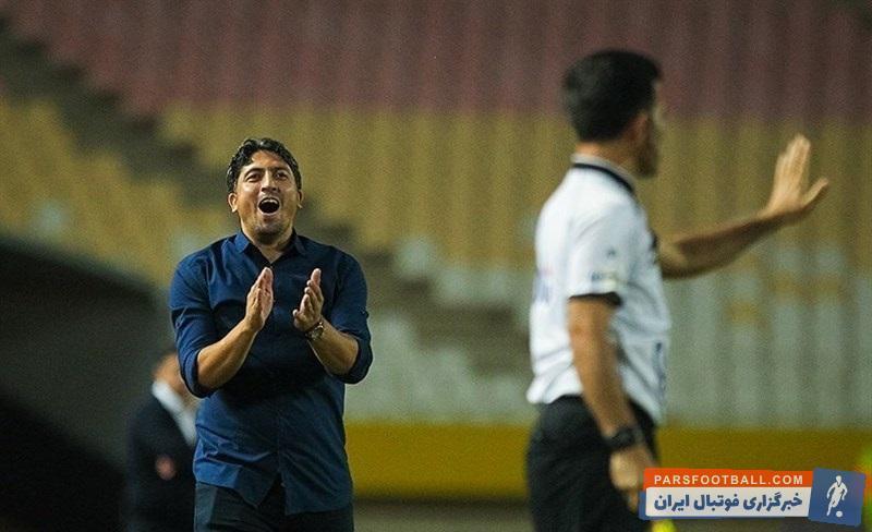 محمد علوی - سید محمد علوی