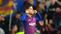 کوتینیو ؛ برترین گل ها و مهارت های فیلیپه کوتینیو درتیم فوتبال بارسلونا