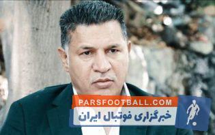 دایی ؛ حضور علی دایی در شهر کربلا برای زیارت ؛ خبرگزاری پارس فوتبال