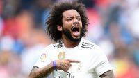مارسلو ؛ مهارت های دفاعی فوق العاده از مارسلو در باشگاه رئال مادرید