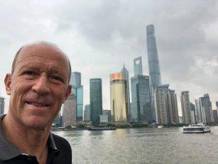 کالدرون سرمربی پرسپولیس این روزها در کشور چین حضور داشت کالدرون به همراه مربیانی چون برانکو ایوانکوویچ، در همایش مربیان باشگاهی فوتبال آسیا شرکت کرده است.