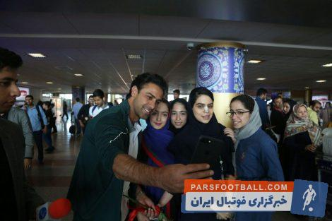 تیم امید ایران