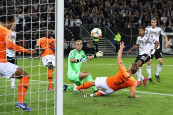 آلمان ؛ خلاصه بازی آلمان 2-4 هلند مقدماتی جام جهانی 2022 قطر ؛ خبرگزاری پارس فوتبال