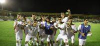 تیم ملی نوجوانان در جام جهانی 2019 در جزیره گوای هند تا مرحله یک چهارم نهایی پیش رفت تیم ملی نوجوانان تیم های خوبی چون آلمان را شکست داد.