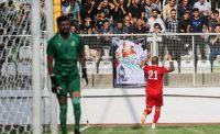اشکان دژاگه در بازی دیروز تراکتور با پاس همدان در چارچوب مرحله یک شانزدهم نهایی رقابت های فوتبال قهرمانی جام حذفی باشگاه های کشور یکی از خوب های تیمش بود.