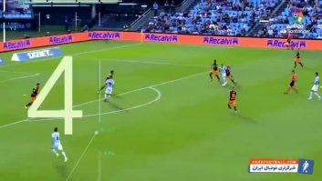بهترین گل های هفته سوم لالیگا اسپانیا 2019/2020