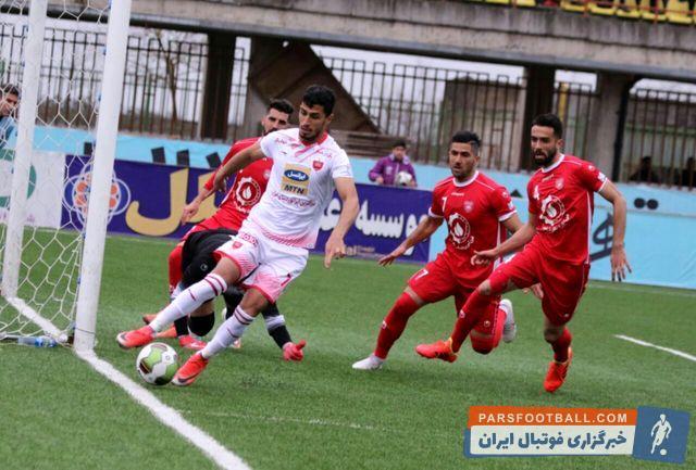 پرسپولیس ؛ حضور علی علیپور در رتبه 224 دنیا قرار گرفت ؛ خبرگزاری پارس فوتبال