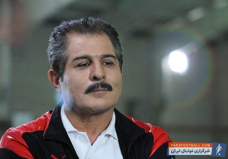 پرسپولیس ؛ محمد پنجعلی : وظیفه داریم به بهترین شکل از تیم محبوبمان حمایت کنیم
