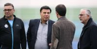 پرویز مظلومی : برخی سواد سیاسی ندارند، اما وارد سیاست میشوند
