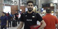 ایران ؛ علی شفیعی : ما خواهیم جنگید تا بهترین نتیجه را بگیریم ؛ خبرگزاری پارس فوتبال