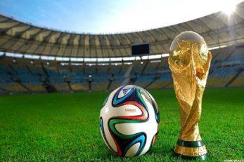 معرفی لوگوی جام جهانی ۲۰۲۲ قطر