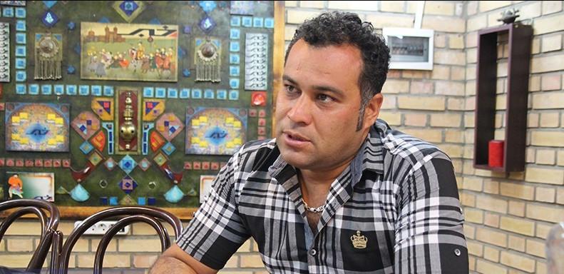 نقی زاده : قادریم بهترین نمایش را مقابل استقلال ارائه کنیم ؛ خبرگزاری پارس فوتبال