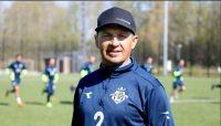 مجیدی ؛ امید نمازی پیشنهاد مجیدی برای دستیاری را رد کرد ؛ خبرگزاری پارس فوتبال