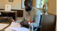 باکایوکو هافبک فرانسوی چلسی پس از بررسی پیشنهادهایش تصمیم گرفت راهی تیم سابقش شود که فعلاً برای یک فصل به صورت قرضی این انتقال صورت گرفته.