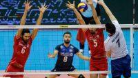 ایران ؛ ترکیب تیم ملی والیبال ایران برای جام جهانی 2019 ژاپن مشخص شد