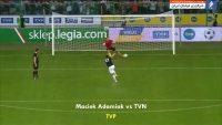 پنالتی های حرفه ای و خاص در مسابقات فوتبال جهان