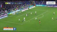 خلاصه بازی لیون 0-1 پاری سن ژرمن لوشامپیونه فرانسه