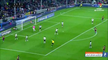 پیش بازی دیدار حساس بارسلونا - والنسیا رقابت های لالیگا 2019/2020