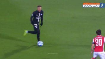 نیمار ؛ ۱۸ گل دیدنی و زیبا از نیمار جونیور در باشگاه فوتبال پاری سن ژرمن