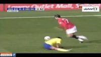 20 دریبل دیدنی از کریستیانو رونالدو در کارنامه فوتبالی اش