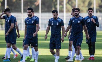 بیژن طاهری - بحرین - علی اصغر مدیرروستا - تیم ملی