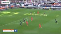 پاری سن ژرمن ؛ خلاصه بازی بوردو 0-1 پاری سن ژرمن لوشامپیونه فرانسه 2019/2020