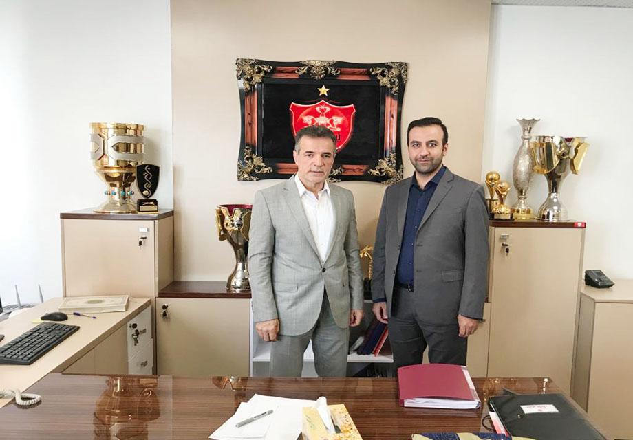 رضا یلوه