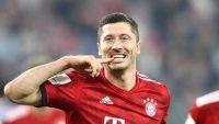 لواندوفسکی ؛ 5 گل برتر و خاطره انگیز از روبرت لواندوفسکی به رئال مادرید