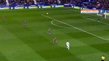 فوتبال ؛ کنترل توپ های استثنایی در دنیای فوتبال ؛ خبرگزاری پارس فوتبال