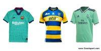خرید لباس تیم های باشگاهی ۱