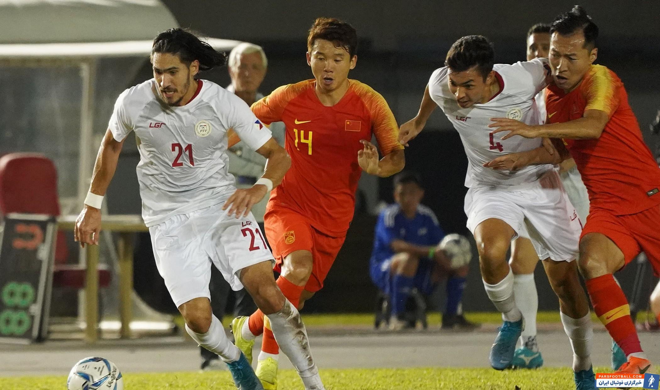 مقدماتی جام جهانی