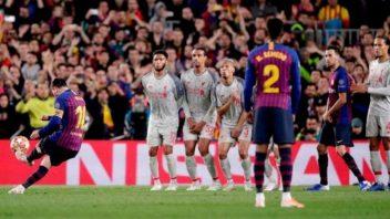 ضربه ایستگاهی ؛ پر قدرت ترین ضربات ایستگاهی در رقابت های فوتبال جهان